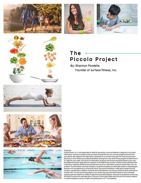piccolo-project